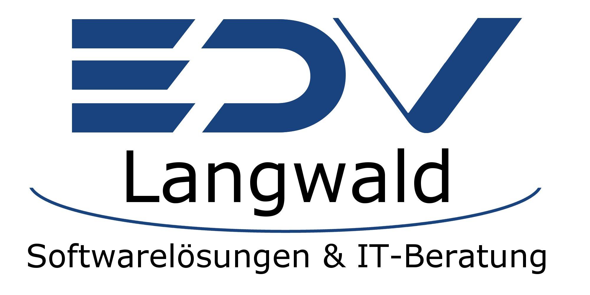 Langwald Ersteller der Homepage